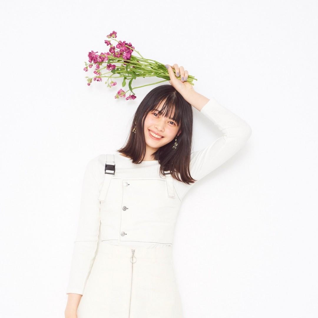 seventeen4月号♡♡