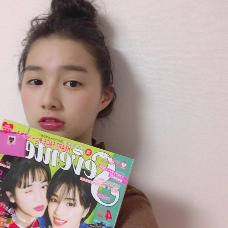 seventeen発売︎☺︎︎︎︎✌︎